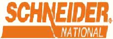 Schneider National Trucking - CDL Driver Jobs